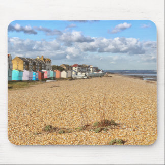 Seaside Resort | Littlestone, Kent Mouse Pad