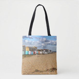 Seaside Resort | Littlestone, Kent Tote Bag