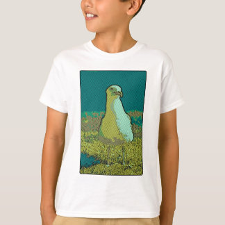 Seaside seagull T-Shirt