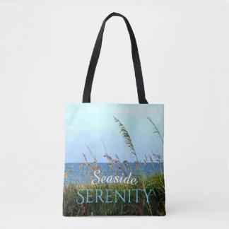 Seaside Serenity Tote Bag