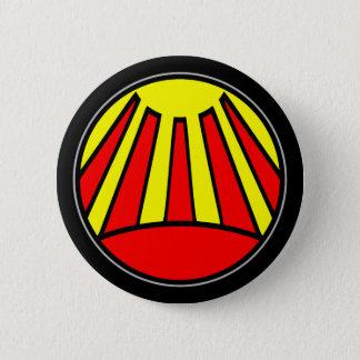 Season Medallion: Summer 6 Cm Round Badge