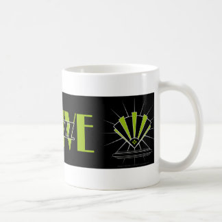 Season of Jazz Spring Coffee Mugs