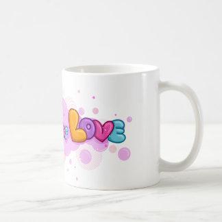 Season of Love Coffee Mug