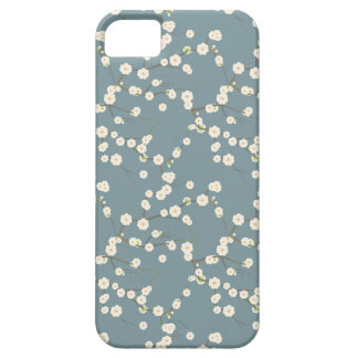 Season of Love in Blue iPhone 5 Cover