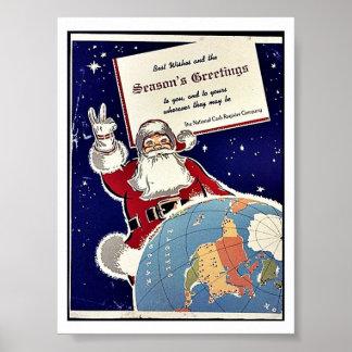 Season s Greetings Posters