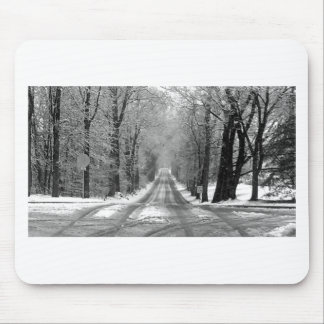 Season - Winter.jpg Mouse Pad