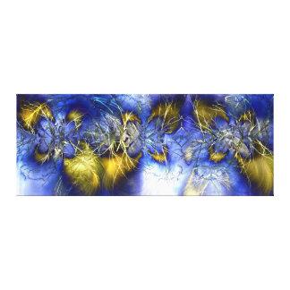 Seasonal Change Gallery Wrap Canvas