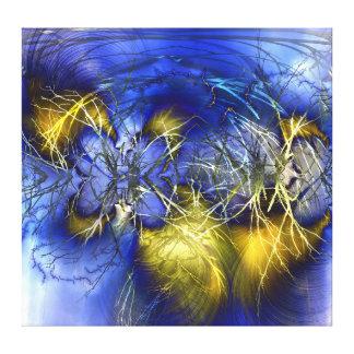 Seasonal Change (L1) Gallery Wrap Canvas