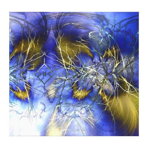 Seasonal Change (R1) Canvas Prints