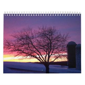 Seasons 2010 Calendar
