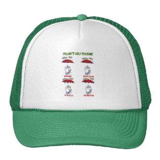 Seasons Cap