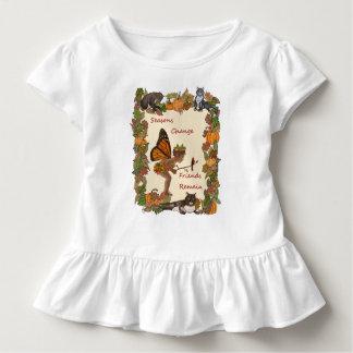 Seasons Change Toddler T-Shirt