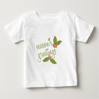 Seasons Greetings Tee Shirts