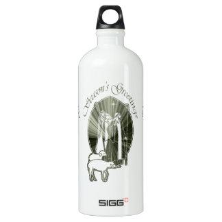 Season's Greetings Wise Men SIGG Traveller 1.0L Water Bottle