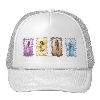 Seasons Trucker Hats