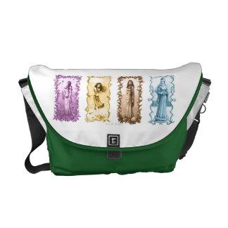 Seasons Messenger Bag