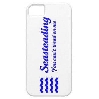 Seasteading Phone Case