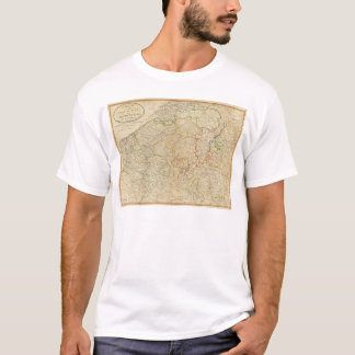 Seat of war Netherlands T-Shirt