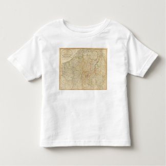 Seat of war Netherlands Toddler T-Shirt