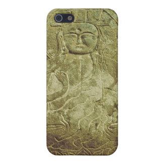 Seated Bodhisattva, Korean, c.985 AD (granite) Case For iPhone 5/5S