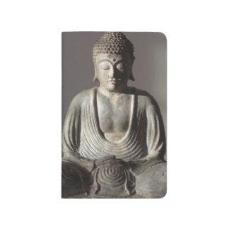 Seated Buddha Journal