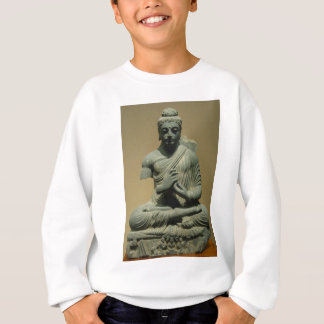 Seated Buddha Sweatshirt