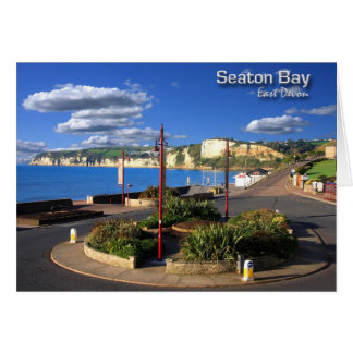 Seaton Note Card