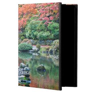 Seattle, Arboretum Japanese Garden Case For iPad Air