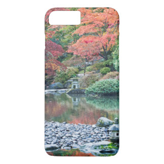 Seattle, Arboretum Japanese Garden iPhone 8 Plus/7 Plus Case