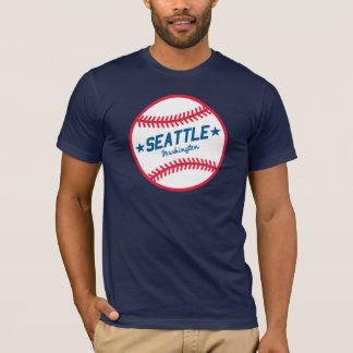 Seattle Baseball T-Shirt