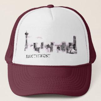 seattle cap