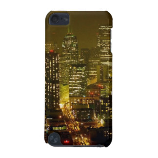 Seattle city view iPod touch (5th generation) cases