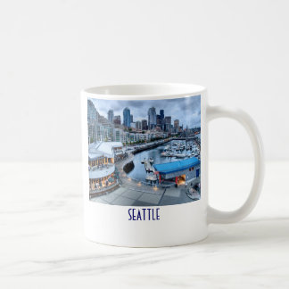 Seattle Coffee Mug