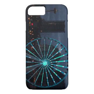 Seattle Ferris Wheel iPhone 7 Case
