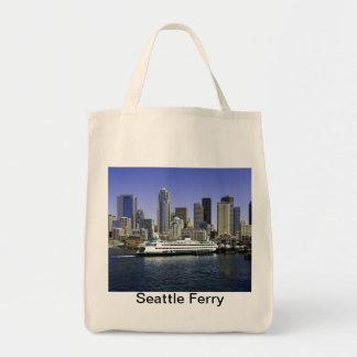 Seattle Ferry Washington State
