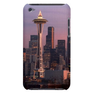 Seattle from Kerry Park. Barely There iPod Cover