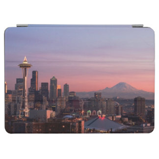 Seattle from Kerry Park. iPad Air Cover