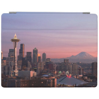 Seattle from Kerry Park. iPad Cover