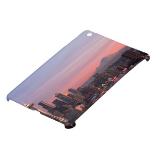 Seattle from Kerry Park. iPad Mini Case