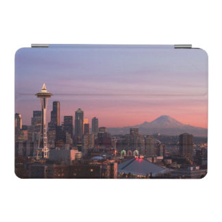 Seattle from Kerry Park. iPad Mini Cover