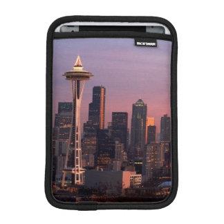 Seattle from Kerry Park. iPad Mini Sleeve