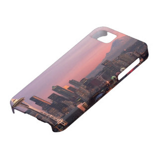 Seattle from Kerry Park. iPhone 5 Case