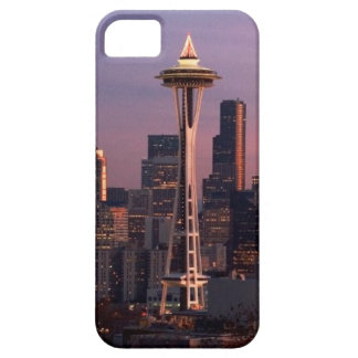 Seattle from Kerry Park. iPhone 5 Cover