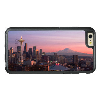 Seattle from Kerry Park. OtterBox iPhone 6/6s Plus Case