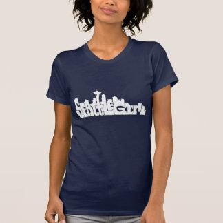 Seattle Girl T-Shirt