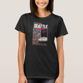 Seattle gumwall tshirt