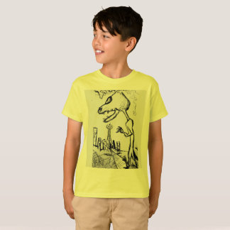 Seattle Monster T-Shirt