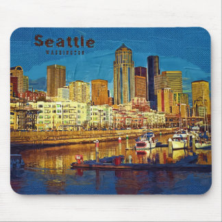 Seattle Mousepads