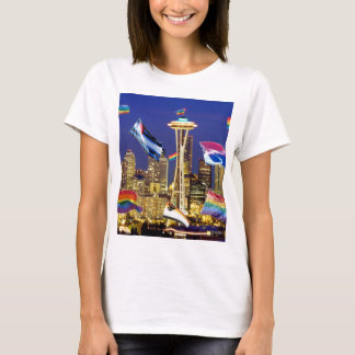 Seattle Pride T-Shirt