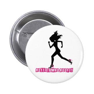 Seattle Rock n Roll Half Marathon 2012 Buttons